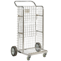 Court / Solicitors File Trolleys