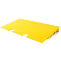 Troden Container Ramp - 5.5 Tonne - 1 Piece