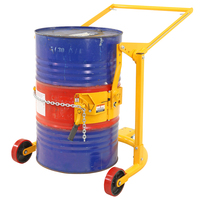 Steel Drum Carrier & Rotator