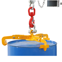 Hook Drum Lifter