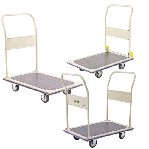 Multi-Purpose Fixed Handle Trolley