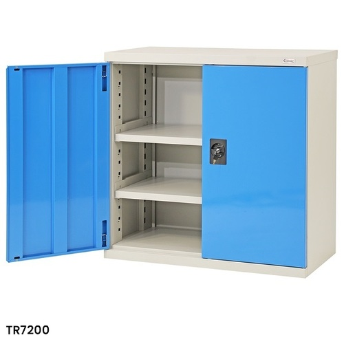 Heavy Duty Industrial Storage Cabinets