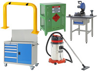 Workshop & Storage Equipment